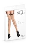 Bas coutures chair Agata - Anne d'Alès
